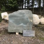 1081 - Cumbrian Slate from Elterwater Quarry