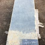 Caithness Slate Monolith with 'Dresed' Face