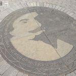 Cornelius Vermuyden Slate Circle
