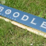 Boodles the Jewellers sign