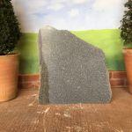 Welsh Granite Memorial Blank