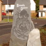 Bond Drive
