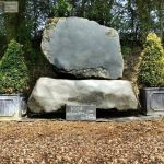 Balanced Whinstone Boulders