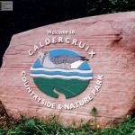 Cauldercruix Country Park