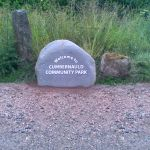 Cumbernauld Community Park