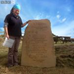 SNH St Cyrus Time capsule